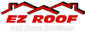 Ez Roof Home Solutions Logo